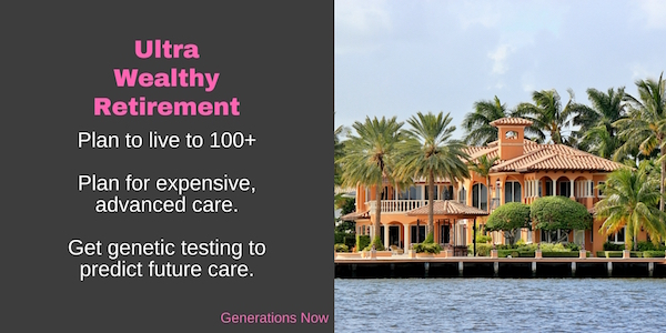 Twitter Card for Ultra Wealthy Retirement Planning