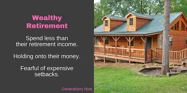 Twitter Card About Wealthy Retirement Planning for Boomers