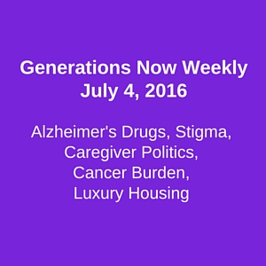 Generations Now Weekly: July 4, 2016
