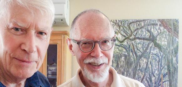 LGBT customers at senior housing facility