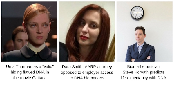 Photo Dara Smith Attorney AARP