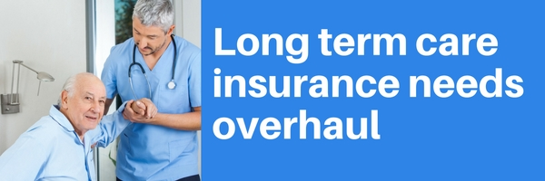 graphic: long term care insurance