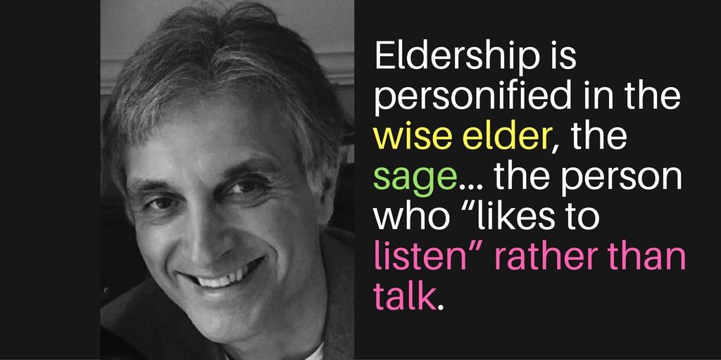 Nader Shabahangi Eldership Academy